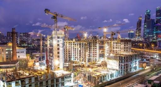 Получение допуска СРО строителей в Москве