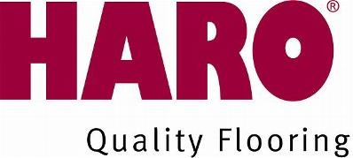 haro - немецкий производитель напольных покрытий