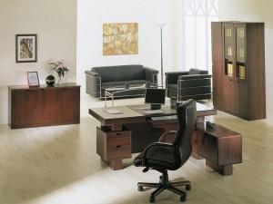 Офисный ламинат